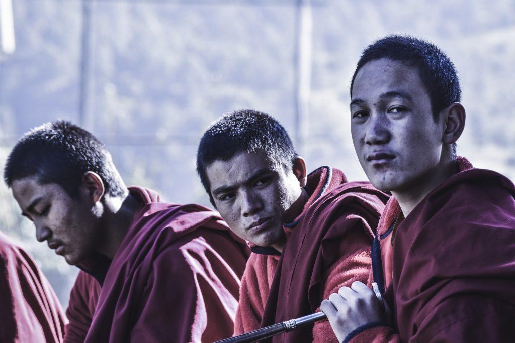 5 Reason Why You Should visit Bhutan-The Last Shangri-La