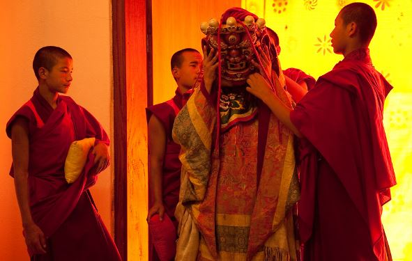 10 reason to visit Bhutan