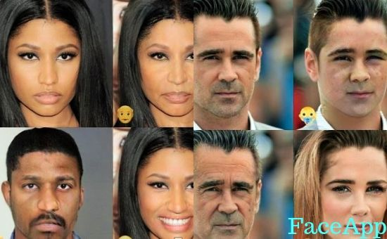 How to use FaceApp's AI photo editor on your Phone