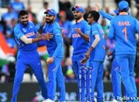 India vs west indies 2019