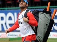 Indian Cricketer Dhoni's retirement controversy