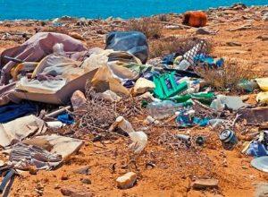 Kyoko Nozaki succeeded in making plastic useful from Harmful Gas CO2