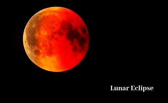 Lunar Eclipse is going to be visible on 16th July 2019 in some part of the world