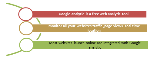 how to add google analytic into your WordPress