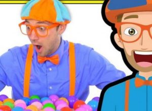 Blippi Net worth