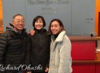 Richard Ohashi (father of Katelyn Ohashi