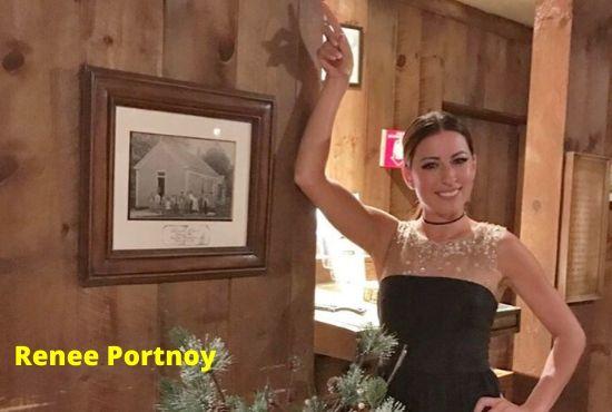 Renee Portnoy