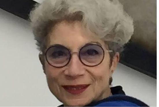 Arlette Kotchounian Age, Wiki, Net worth