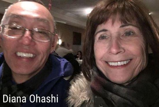 Diana Ohashi