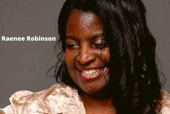 Raenee Robinson