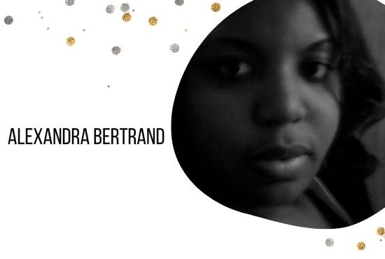 Alexandra Bertrand