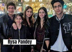 Rysa Pandey