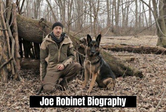 Joe robinet