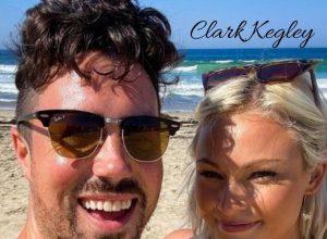 Clark Kegley