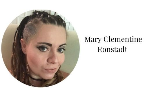 Mary Clementine Ronstadt