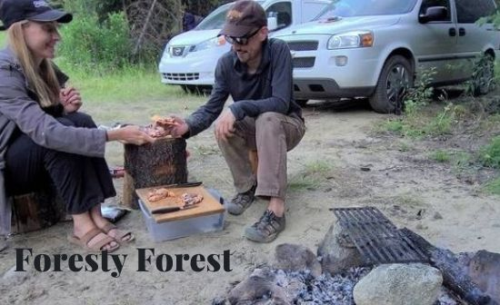 Foresty Forest